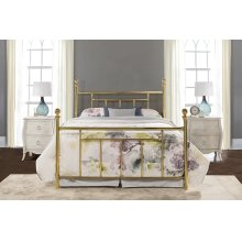 Chelsea Full Duo Panel - Must Order 2 Panels for Complete Bed Set