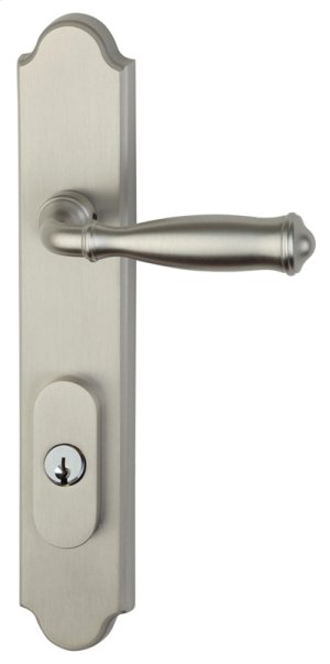 Traditional Multipoint Trim in (Traditional Multipoint Trim - Solid Brass) Product Image
