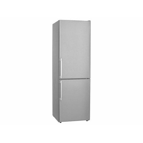 Bottom-Mount Refrigerator 24-inches wide - Fingerprint Resistant Stainless Steel