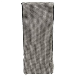 Arianna Dining Chair Houndstooth