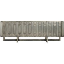 Mackintosh Entertainment Credenza
