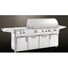 Gas Barbecue Grills Echelon 1060s. Powerhood Model