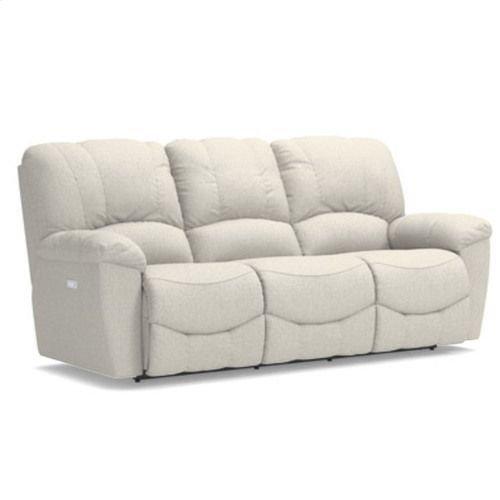 Hayes Power Reclining Sofa