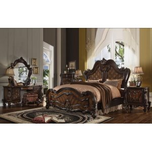 VERSAILLES,QUEEN BED