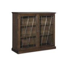 Hallum Console Cabinet