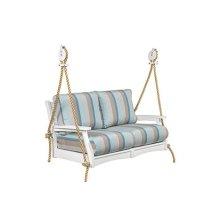Classic Terrace Classic Terrace Love Seat Swing