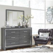 Lodanna - Gray 2 Piece Bedroom Set