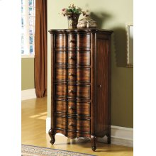 Accents French Jewelry Armoire