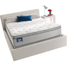 Beautysleep - Erica - Plush - Pillow Top - Queen