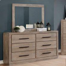 Oakburn Dresser