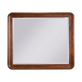 Chateau Royale Vertical Mirror