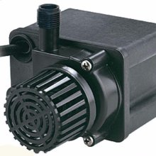 Submersible Pump, 300gph