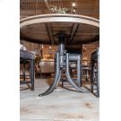 """Mae Adjustable Dining Table 55"""" Product Image"""