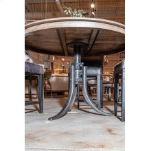Mae Adjustable Dining Table 55""