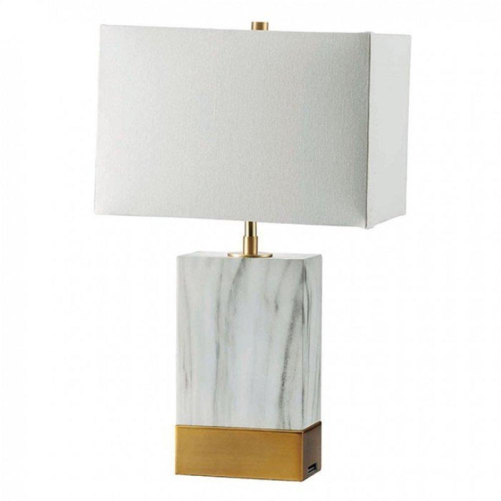 Faith Table Lamp