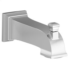 Town Square S Diverter 1/2 IPS Tub Spout  American Standard - Polished Chrome