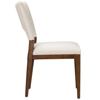Mitchel Dining Chair Natural