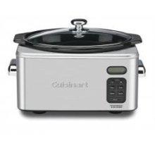 6.5 Quart Programmable Slow Cooker