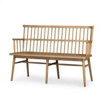 Aspen Bench-sandy Oak