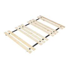 Wrangle Hill 10 Piece Full Slat Kit
