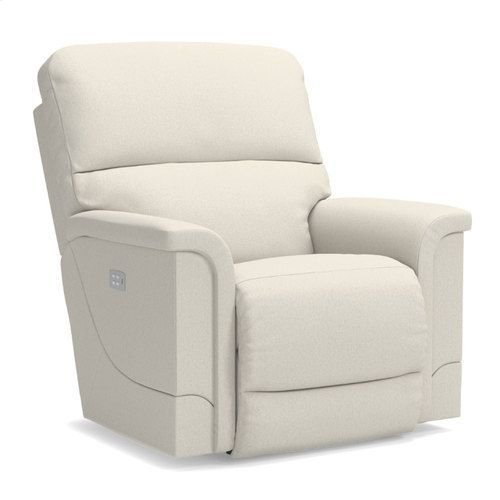 Oscar Power Wall Recliner