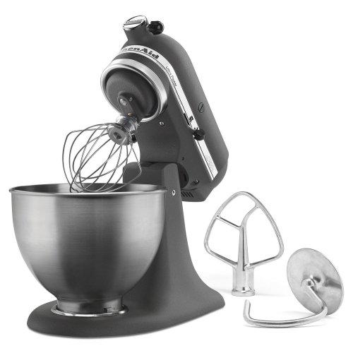 Ultra Power® Series 4.5-Quart Tilt-Head Stand Mixer Imperial Grey