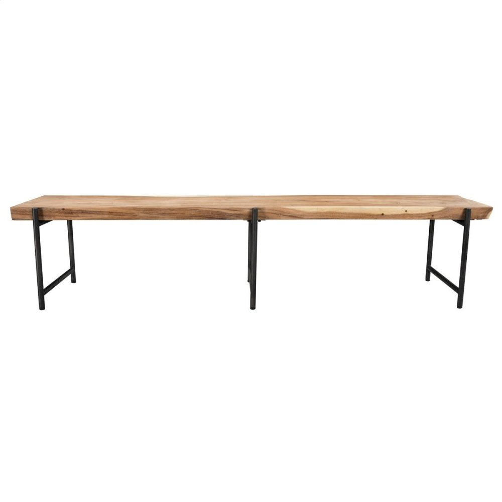 Kyle Bench 84""