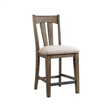 Whiskey River Counter Stool