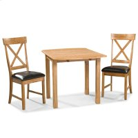 Family Dining Four Leg Table Product Image