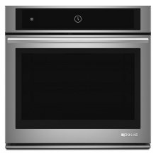 "Euro-Style 30"" Single Wall Oven with MultiMode® Convection System Stainless Steel"