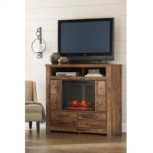 Blaneville - Brown 2 Piece Bedroom Set