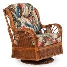 High Back Swivel Glider Product Image