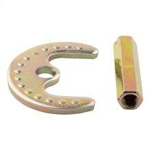 Model: 962-0010 Mounting Hardware