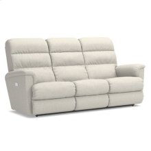 Tripoli Power Wall Reclining Sofa