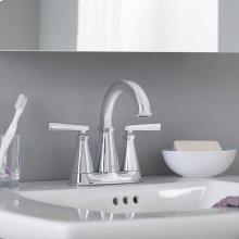 Edgemere Centerset Bathroom Faucet  American Standard - Polished Chrome