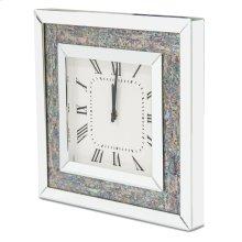 Square Clock 5053