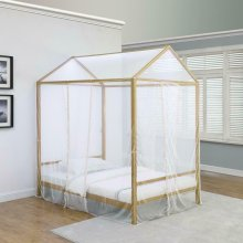 Full LED Tent Bed