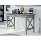 Lexi Desk with Drawer in Atlantic Grey Product Image