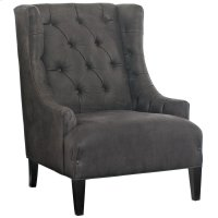 Oliver Chair in Mocha (751) Product Image