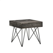 1-Drawer Chairside/End Table