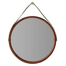 Bedroom Studio 7H Portal Round Mirror