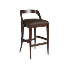 Beale Low Back Barstool