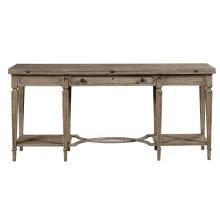 Wethersfield Estate Flip Top Table - Brimfield Oak