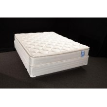 Jamison Collection - Hyannis Pillowtop - Plush - Queen