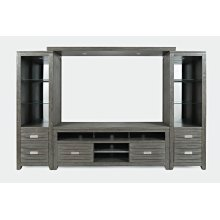 "Altamonte 22"" Pier Unit - Brushed Grey"