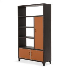 Right Bookcase Unit