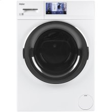 2.4 Cu. Ft. Frontload Washer