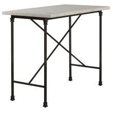 Castille 3 Piece Counter Height Bar Set