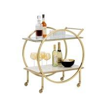 Artemis Bar Cart