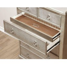 Bling Game Six-drawer Chest